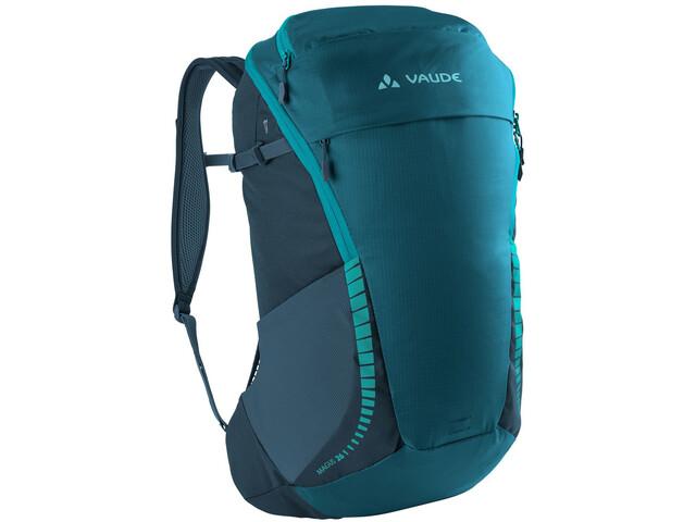 VAUDE Magus 26 Backpack blue sapphire